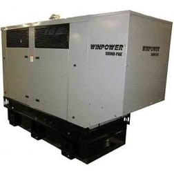 Winco DR6514 65kW Diesel Standby Generator