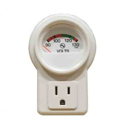 Winco Line Voltage Monitor 24743-000