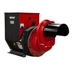 Winco W105FPTOT-17 PTO Generator 3-Phase