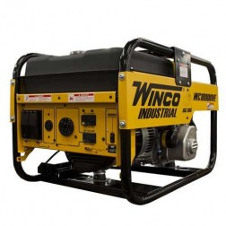 Winco W10000VE Gasoline Portable Generator
