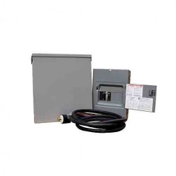 Winco ETS 60 Amp Manual Transfer Switch 64488-003