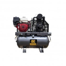 BE Pressure 30 Gal Gas 2-Stage Air Compressor AC1330HEB2
