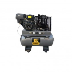 BE Pressure 30 Gal Electric 2-Stage Air Compressor AC1530LEB