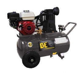 BE Pressure 20 Gal Gas 1-stage AC6520HB Air Compressor