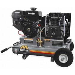 Mi-T-M 8-gallon Two stage Mi-T-M Gas Air Compressor AM2-PM09-08WP