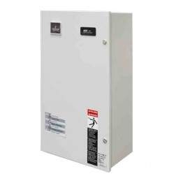 Winco ASCO 185 Series 400 Amp automatic transfer switch 97714-373