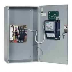 Winco ASCO 300 1-PH, 30 AMP Auto Transfer switch 97714-30-2-1