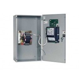 Winco ASCO 300 1-PH, 600 AMP 2-Pole NEMA-1 Auto Transfer switch 97714-600-2-1SE