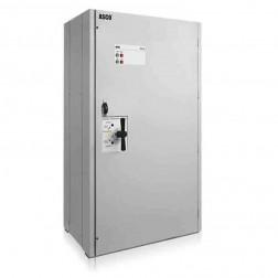 Gillette ATSN1-230-3-2 230 Amps 3-Ph 120/208 V NEMA-1 300 Series Automatic Transfer Switch By ASCO