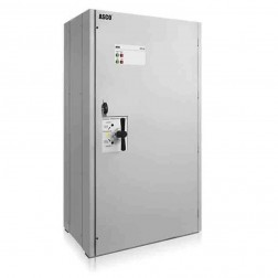 Gillette ATS 300 Series Automatic Transfer Switch By ASCO