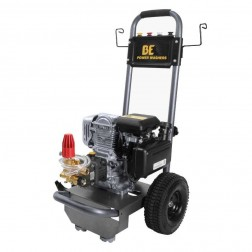 BE Pressure B316HA GC190 3100PSI 2.5GPM Gas Pressure Washer