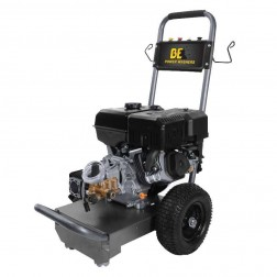 BE Pressure B3715RC 420CC 4000PSI 4GPM Gas Pressure Washer