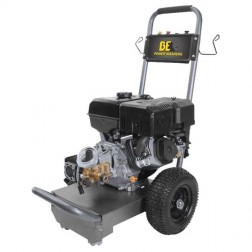 BE Pressure B4015RA 4000PSI 420CC 4GPM Gas Pressure Washer