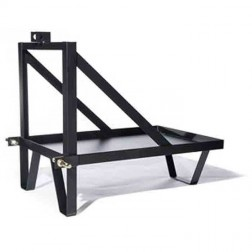 Wanco 3418 3-Point Hitch Platform for PTO Generators