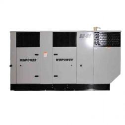 Winco DR9014 90kW Diesel Standby Generator