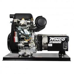 Winco EC18000VE/D Diesel Vehicle Mounted Portable Generator