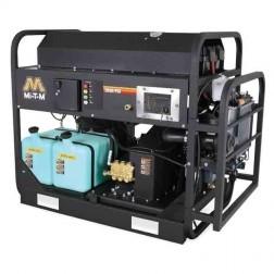 Mi-T-M 3000 PSI Diesel Belt Drive Pressure Washer HS-3006-0MDK