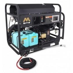 Mi-T-M 4000 PSI Diesel Belt Drive Pressure Washer HS-4005-0MDK