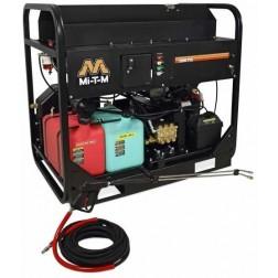 Mi-T-M 4000 PSI Gas Belt Drive Pressure Washer HS-4004-1MAH