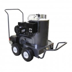 BE Pressure 1500 PSI Electric Hot Pressure Washer HW152EMD