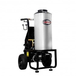 Simpson Mini Brute 1500 PSI Electric Hot Power Washer MB1518