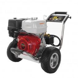BE Pressure 4000 PSI SS-Frame Honda Gas Pressure Washer PE-4013HWPSGEN
