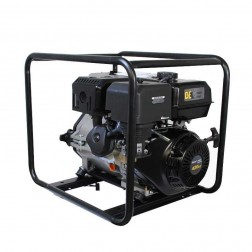 "BE Pressure TP-3015RM Gas 3"" Trash Pump"