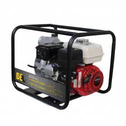 "BE Pressure TP-3065HR Gas 3"" Semi-Trash Pump"
