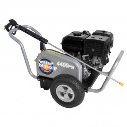 Simpson Water Blaster 4400 PSI Gas Belt Drv Power Washer WB60824