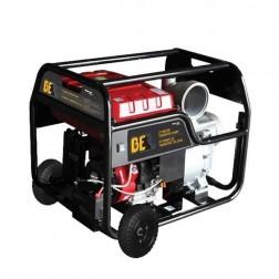 "BE Pressure WP4015S Gas 4"" Water transfer Pump"