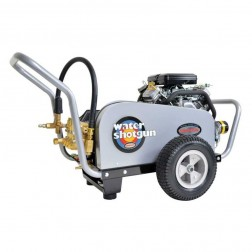Simpson Water ShotGun 4000 PSI Vanguard Gas Belt Drv Power Washer WS4050-V