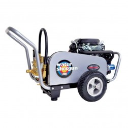 Simpson Water ShotGun 4000 PSI Gas Belt Drv Honda Power Washer WS5050