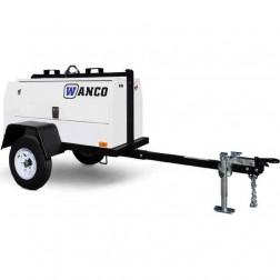 Wanco WSP8-3 Three phase Mobile Generator