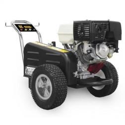 BE Pressure X-3513HWBGENCD 3500 PSI Honda Gas Pressure Washer