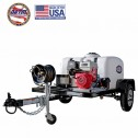 Simpson Cold Water Cleaning Trailer Sys Ele Strt 1B-95003