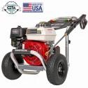 Simpson Aluminum Cold Water Professional Pressure Washer 60768/60689 ALH3425