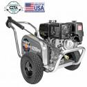 Simpson Aluminum Water Blaster Pressure Washer 60827 ALWB60827