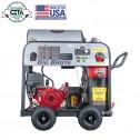 Simpson Big Brute Hot Water Pressure Washer 65106 BB65106-H