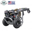 Simpson Industrial Series Pressure Washer 61024 IS61024
