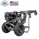 Simpson Industrial Series Pressure Washer 61026 IS61026