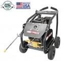 Simpson Superpro Roll-Cage Pressure Washer 65211 SW4440SCBDM-S