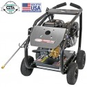 Simpson Superpro Roll-Cage Pressure Washer 65208 SPW4040SCDM