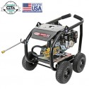 Simpson Superpro Roll-Cage Small Pressure Washer 65200 SW3625HADS