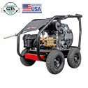 Simpson Superpro Roll-Cage Large Pressure Washer 65219 SW4060SUGL
