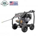 Simpson Superpro Roll-Cage Med Pressure Washer 65206 SW4440HCDM
