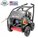 Simpson Superpro Roll-Cage Large Pressure Washer 65213/65227 SW5050HCGL