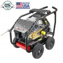 Simpson Superpro Roll-Cage Large Pressure Washer 65215/65228 SW7040KCGL