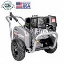 Simpson Water Blaster Pressure Washer 60205 WB4200