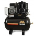 Mi-T-M 80 Gallons Two stage Electric Air Compressor ACS-23175-80HM