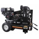 Mi-T-M 8 Gallon Two stage Mi-T-M Gas Air Compressor / Generator Combo AG2-PM14-08M1